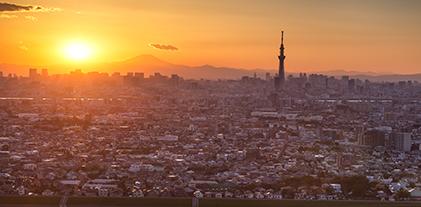 Foto de Tóquio, Japão
