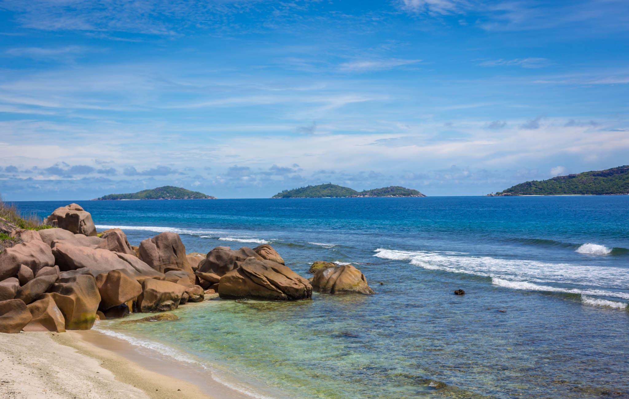 Seychelles - África Oriental