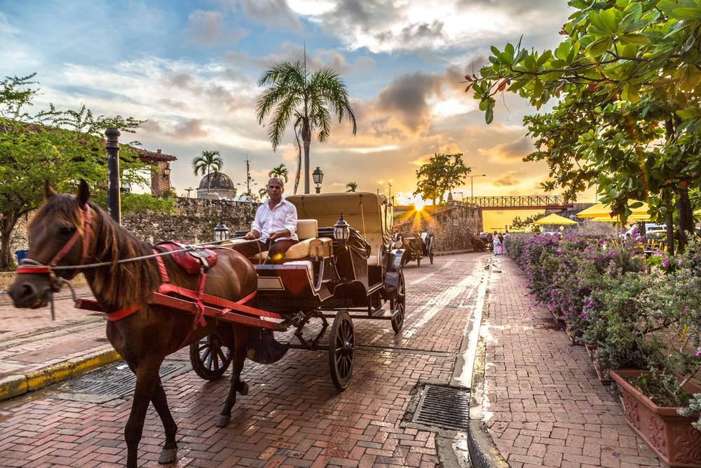 Cartagena das Índias - Colômbia