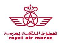 Logo Companhia Aérea South Royal Airmaroc