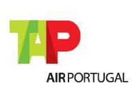 logo tap portugal