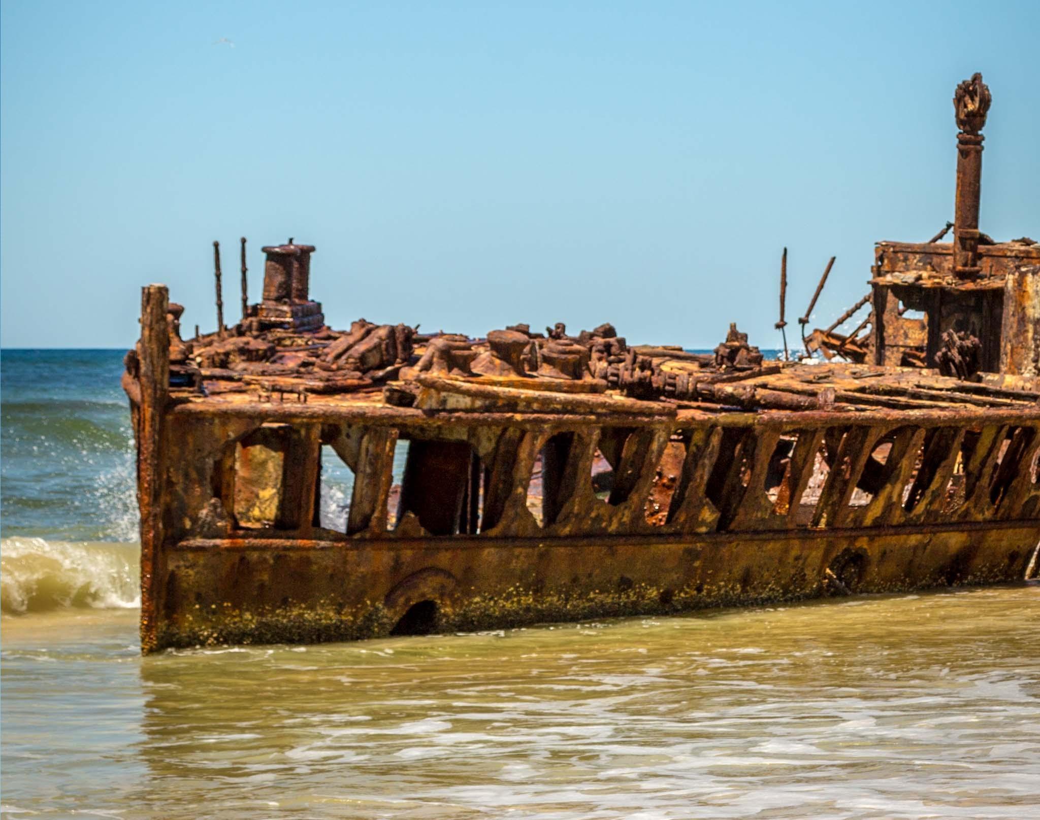 Fraser Island - Austrália