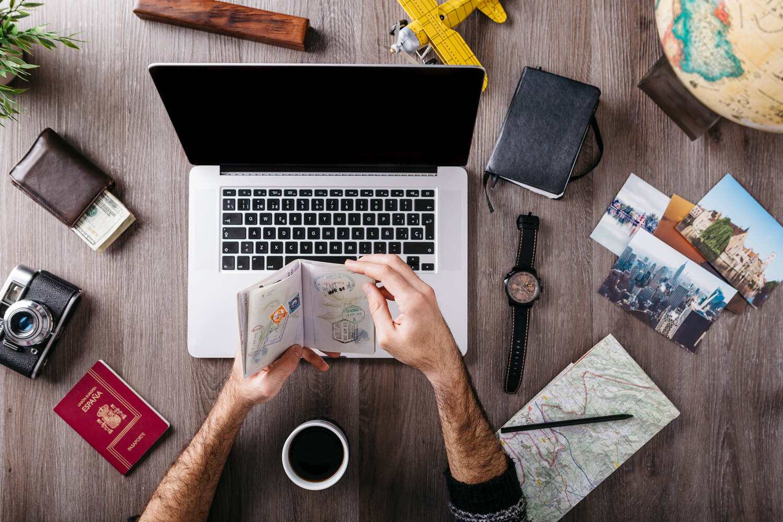 893c38b30 ... o primeiro passo que você precisa fazer é verificar a obrigatoriedade  do visto para a entrada no país escolhido. Muitos locais não exigem vistos  para ...