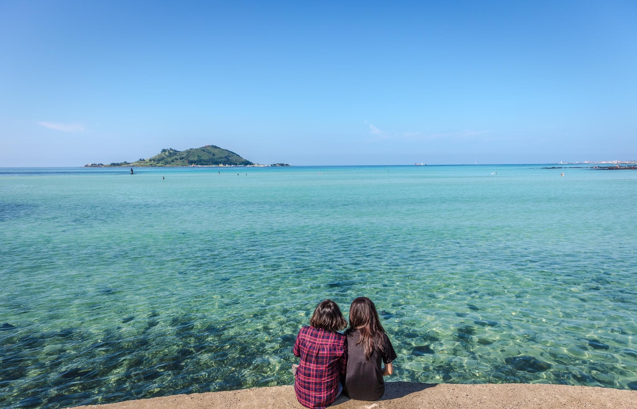 Jeju Island - Coreia do Su