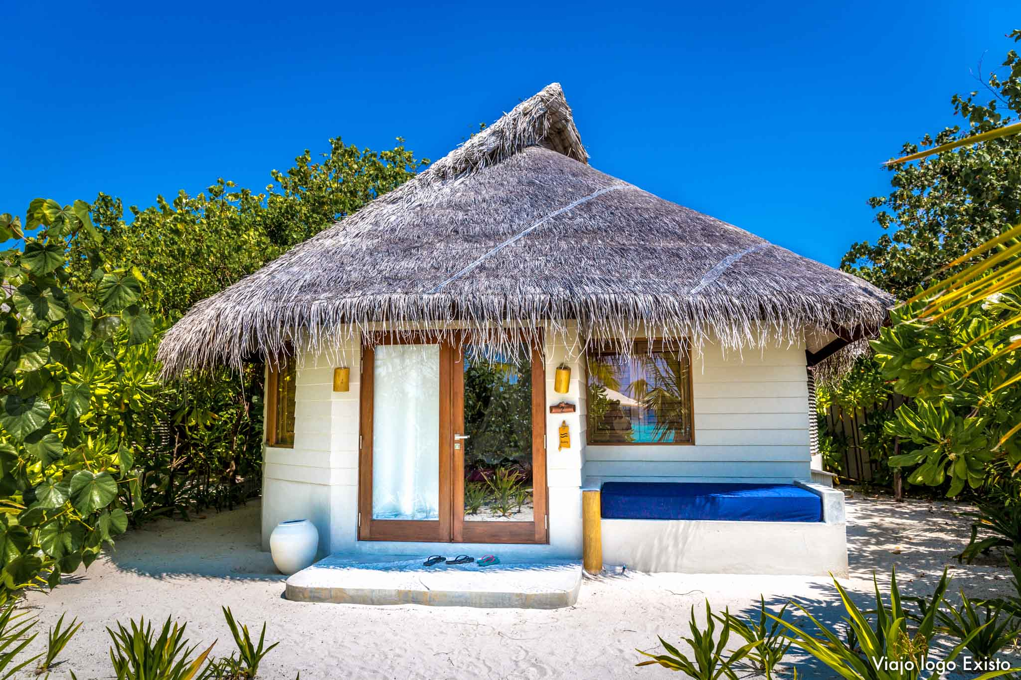 Maldivas - Ásia Meridional