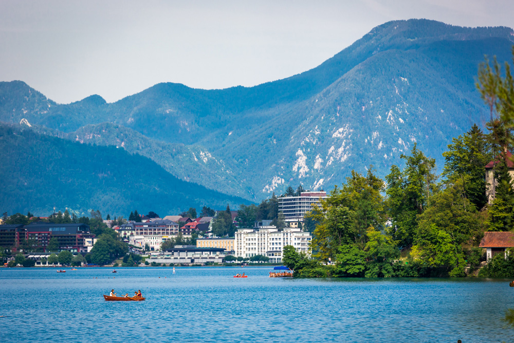 Bled - Eslovênia