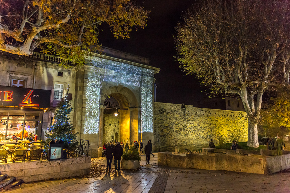 Carcassonne - França