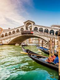 Destino de Viagem - Veneza