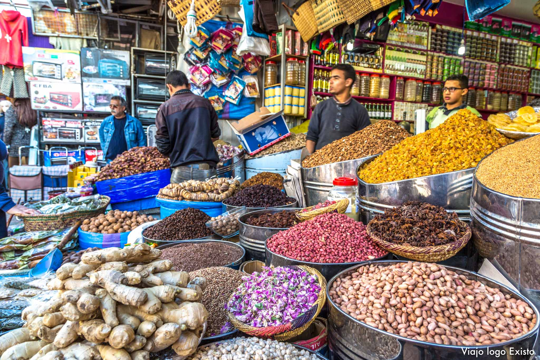 Marrocos - Norte da África