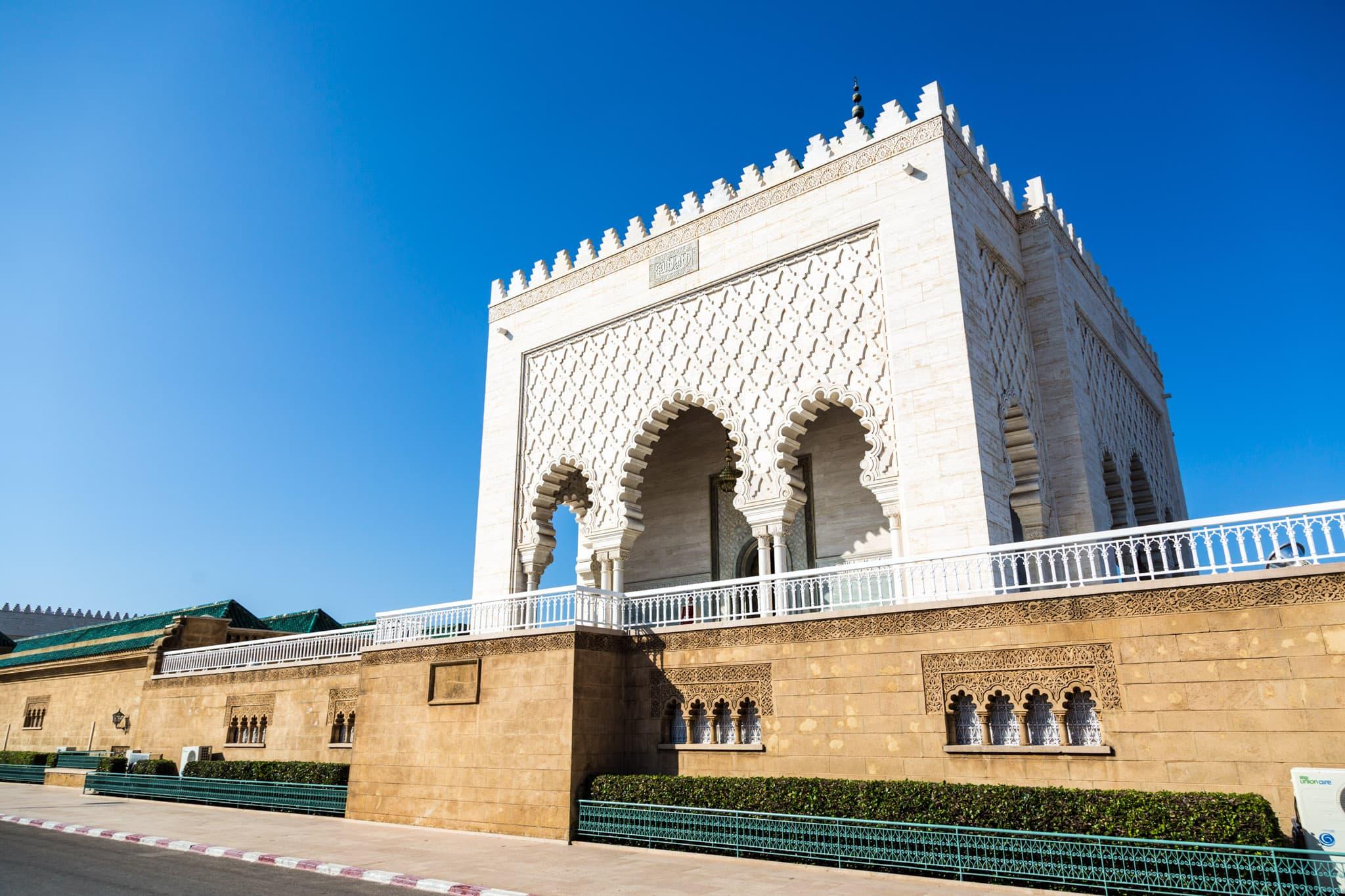Marrocos - Natureza e luxo