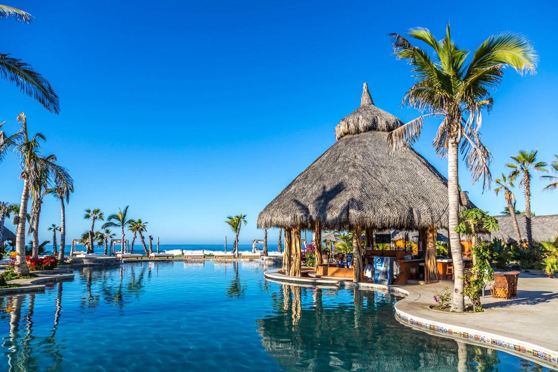 Baja California - México