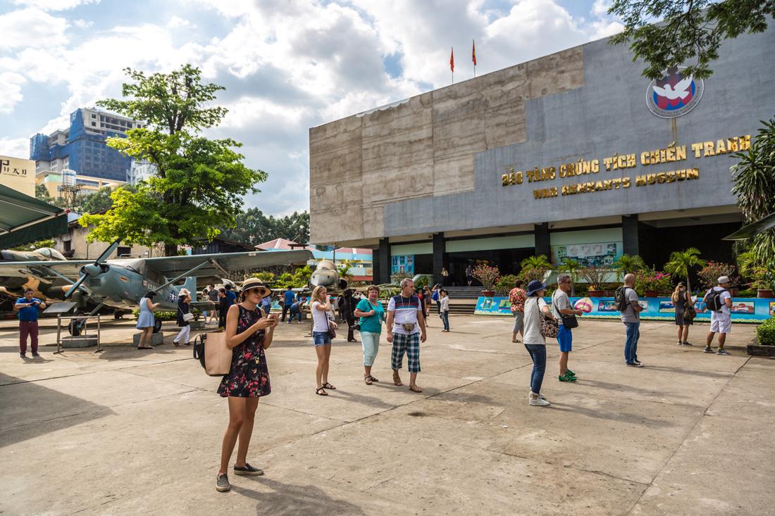 Saigon - Vietnã