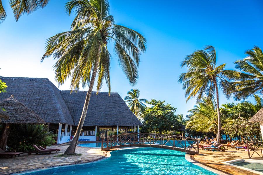 Ilha de Zanzibar - Tanzãnia