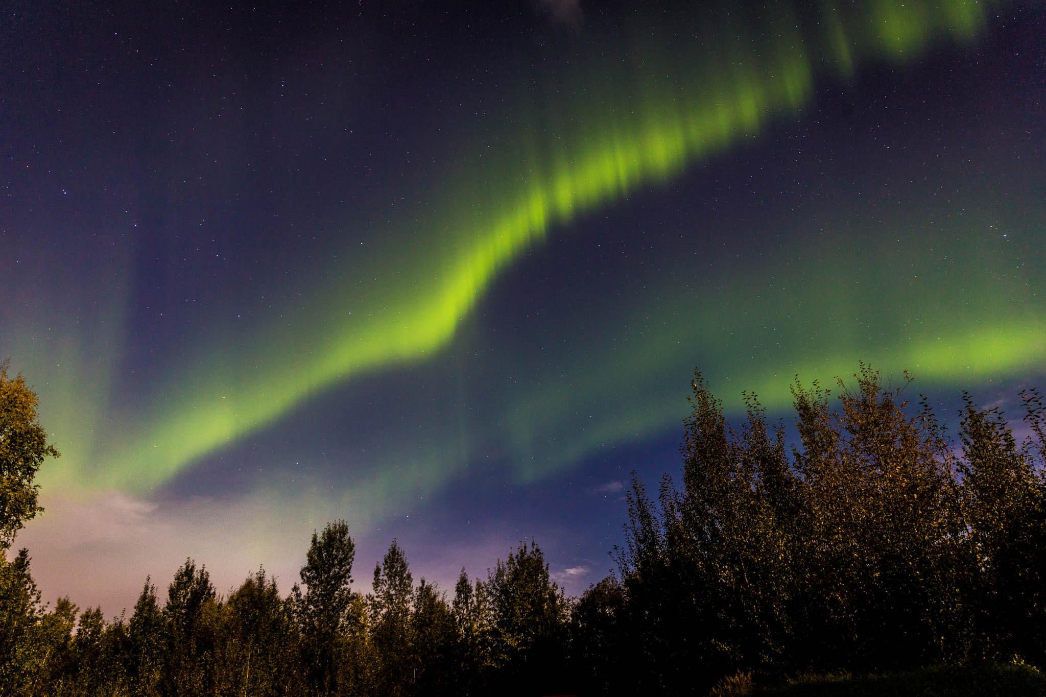 Alasca - EUA