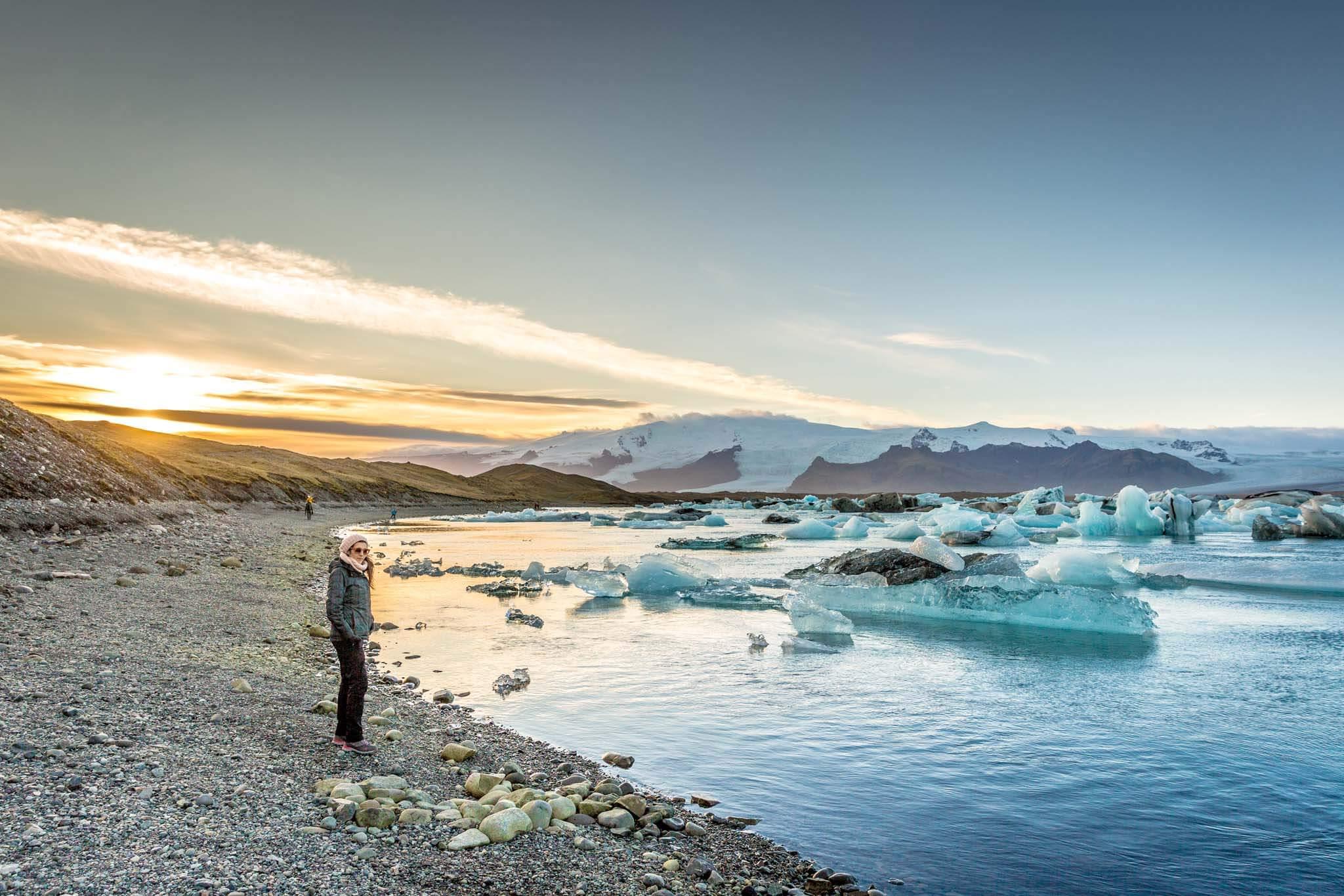 Reykjavík - Islândia