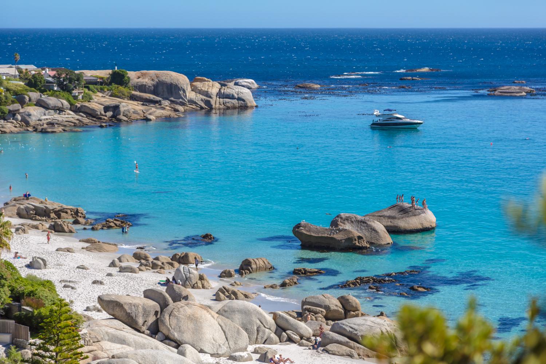 Camps Bay - África do Sul