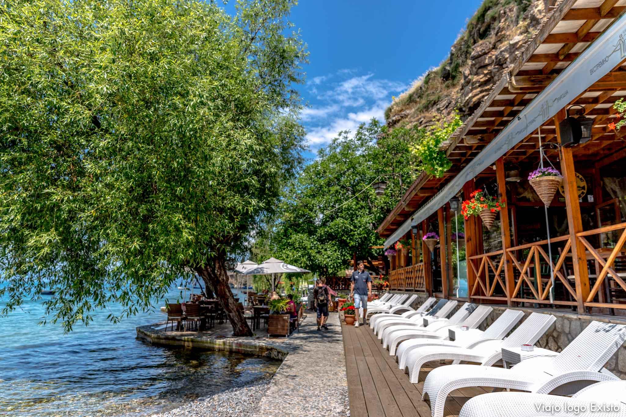 Ohrid - Macedônia
