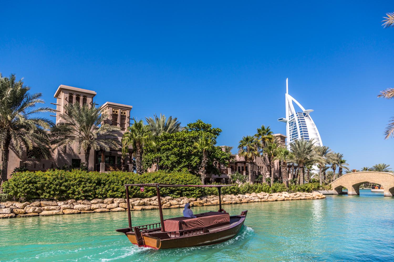 Dubai (Emirados Árabes)
