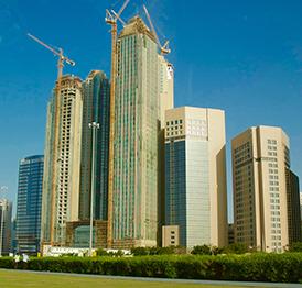 Abu Dhabi - Emirados Árabes