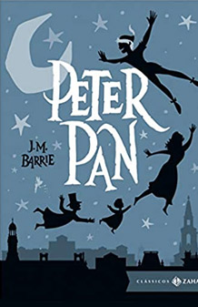 PETER PAN: ESCÓCIA