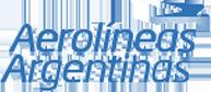 Logo Aerolíneas Argentinas